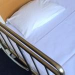 Copper focus for Nursing Home