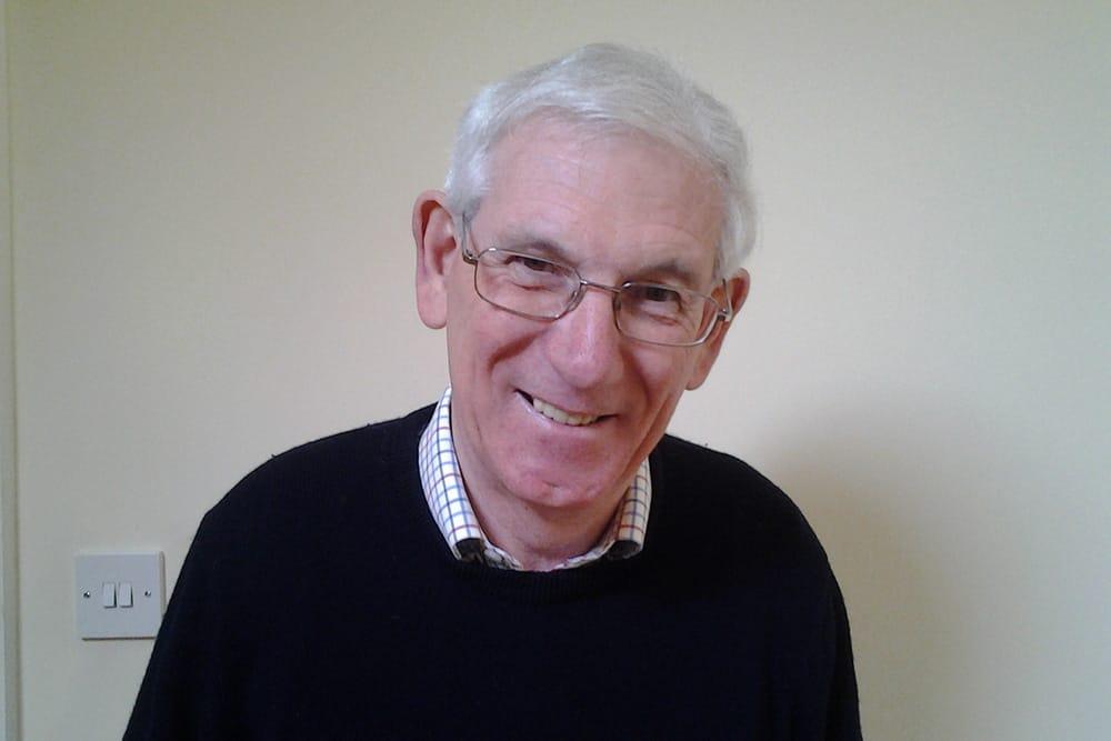 Robert Lynch Isagi