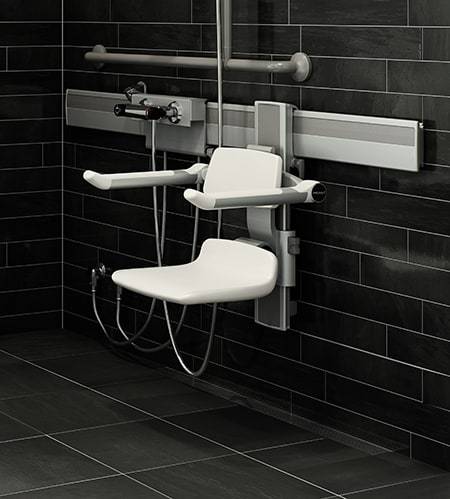 PressalitCarePlus_showerchair