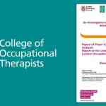 New report highlights occupational therapists recruitment crisis in London