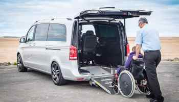 New transfer-to-drive family car conversion to provide total