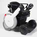 World's first all directional drive powerchair to be launched