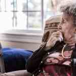 Survey reveals old age care issues