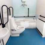 Geberit AquaClean the choice for respite care facility