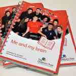 New handbook for teenagers living with brain injury