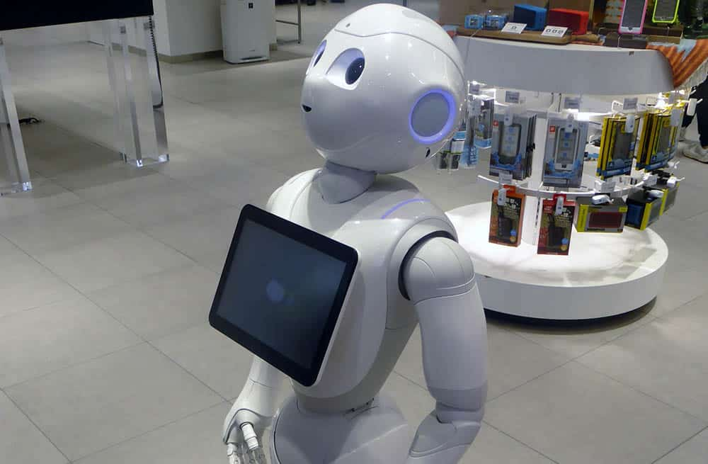 Carebot image