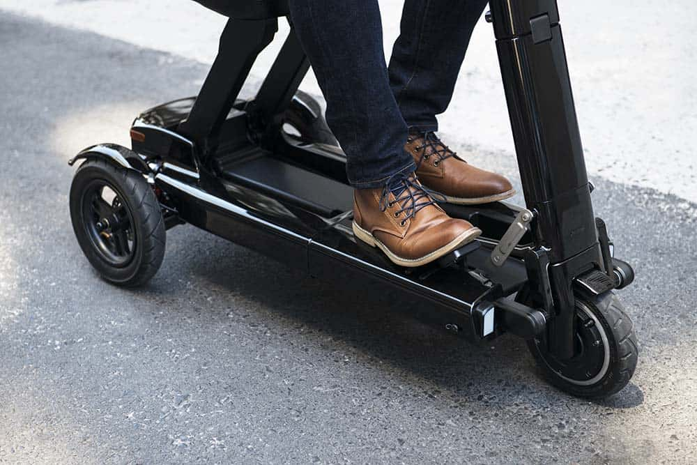 RELYNC scooter image