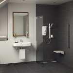 Bathing & toileting