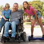The OT's Perspective: Powerchairs – The key things you need to consider