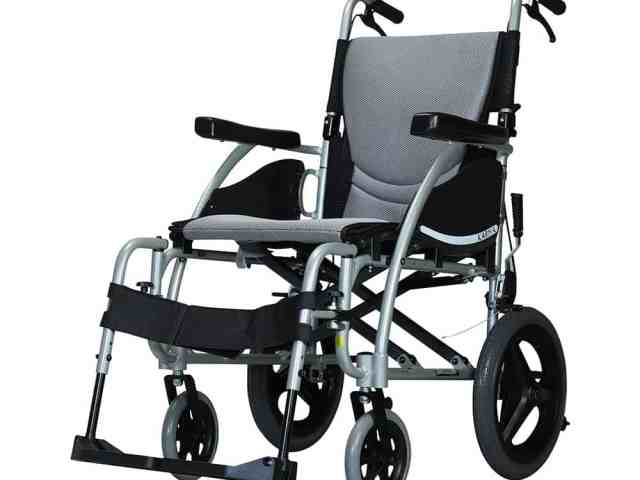 Upgraded wheelchairs released to accommodate taller users