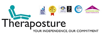 Theraposture logo