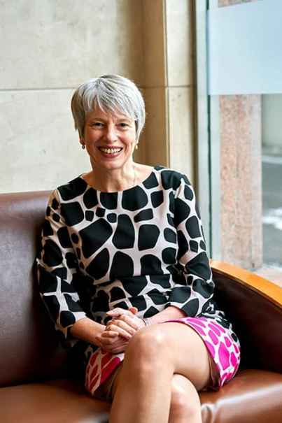 Sharon Allen image