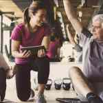 older people activity image