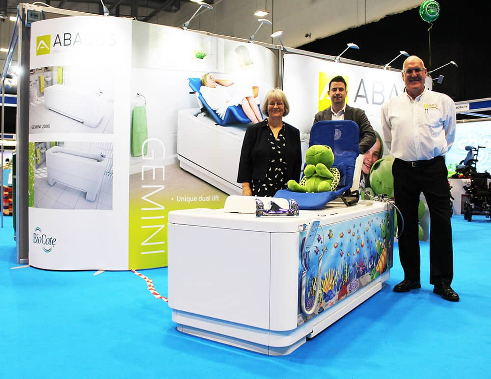 Abacus at Kidz Middle 2019 image