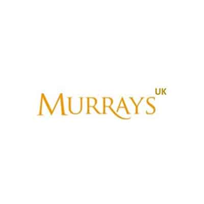 Murrays Medical logo