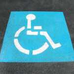accessibility sign image