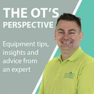 Read the OT Perspective by Start Barrow