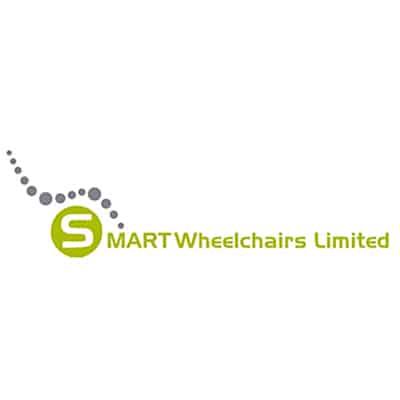 SMART Wheelchairs logo