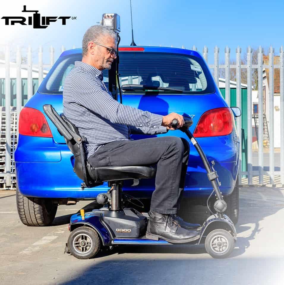 TriLift UK image
