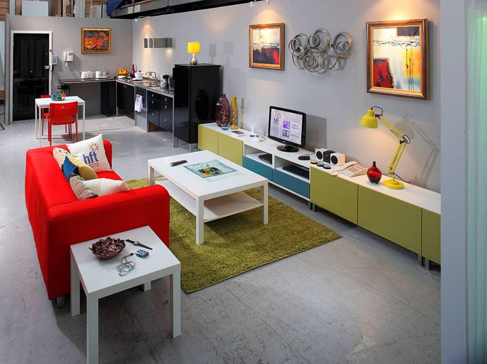 Hft's smarthouse image