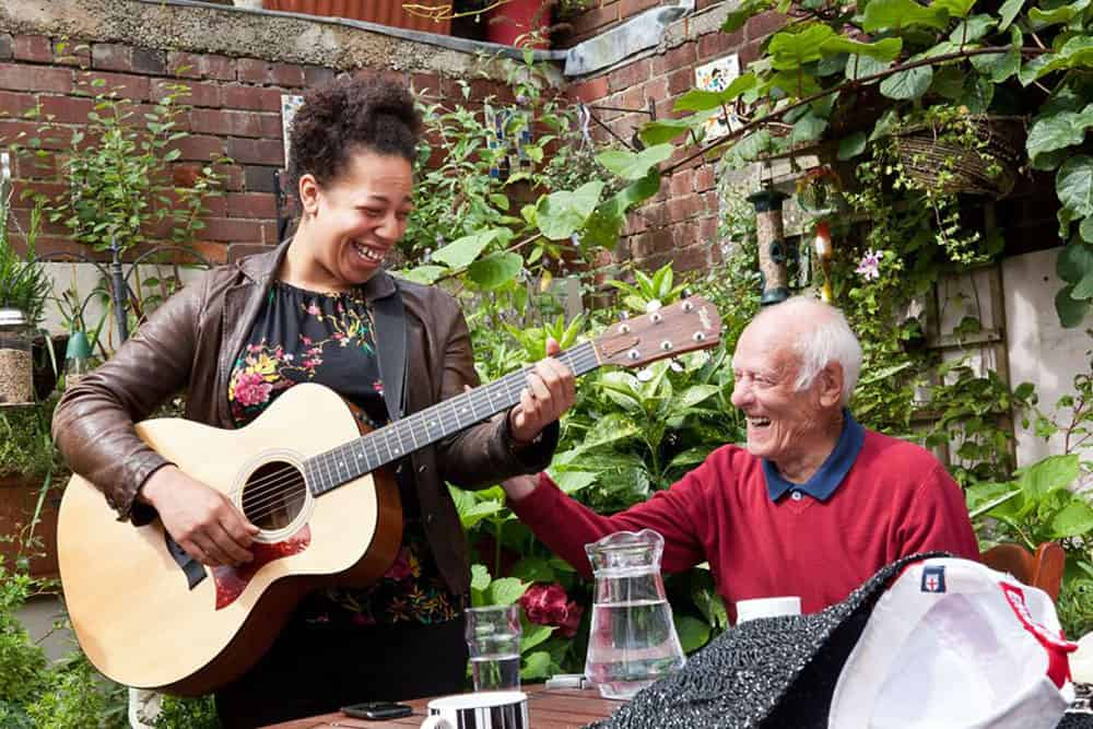 Music for Dementia 2020 image