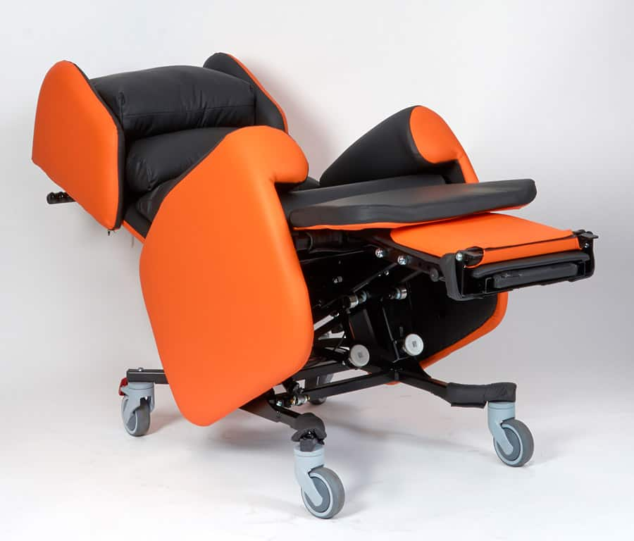 Primacare Adelphi chair image