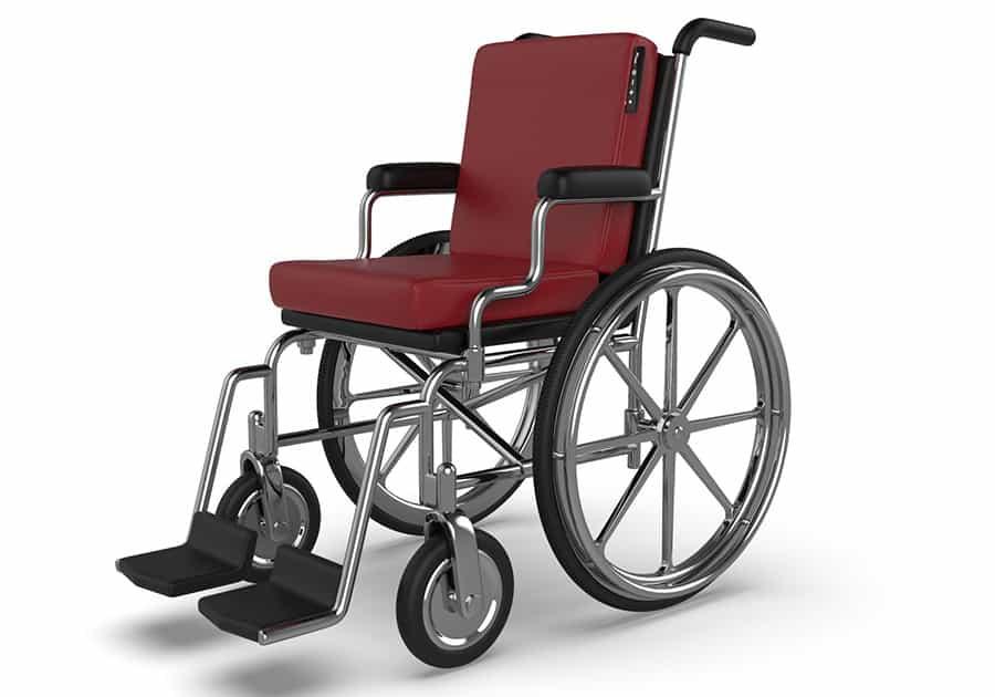 Sit & Heat wheelchair heaters image