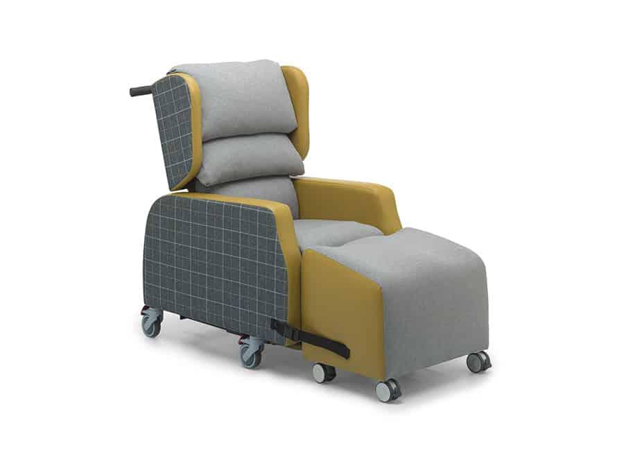Repose Furniture Harlem Porter Chair image