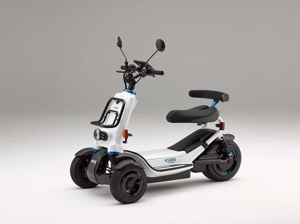 Honda ESMO concept image