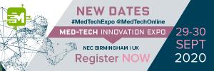 Med-Tech Innovation Expo September 2020 image