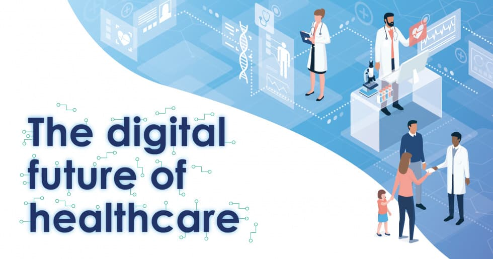 ID Medical the digital future of healthcare image