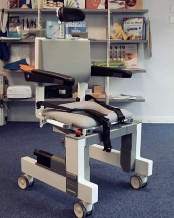 Cortech Healthcare Komodo image