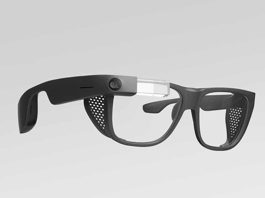 Envision smart glasses image
