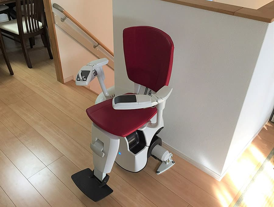 stairlift image