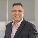 Gavin Bashar UK Managing Director of Tunstall Healthcare