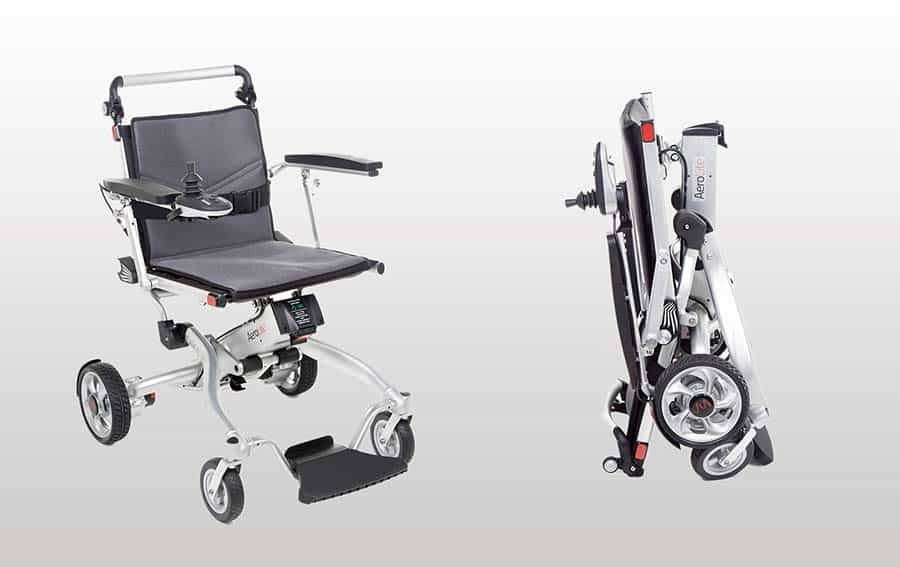 Motion Healthcare Aerolite image