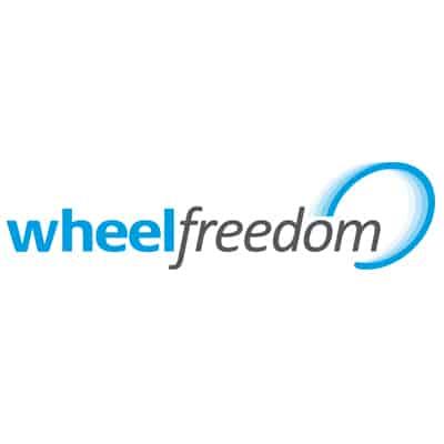 Wheelfreedom logo