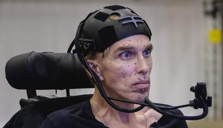 Peter the Human Cyborg image