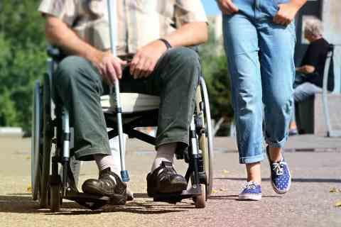 crutches image