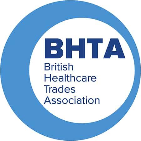 BHTA logo