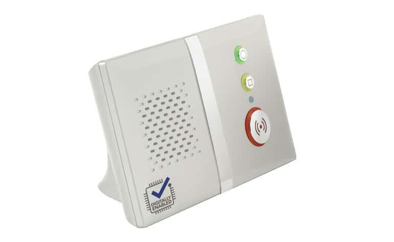Reach alarm unit image