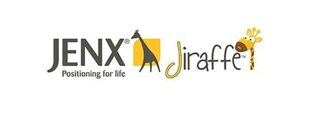 Jiraffe logo