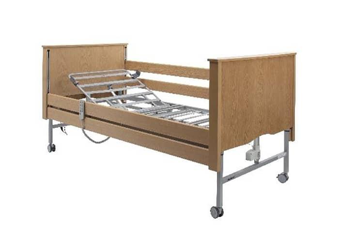 Bradshaw Standard Bed image