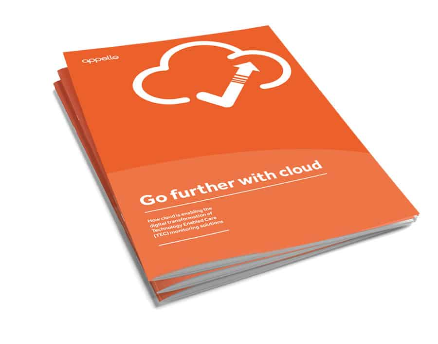Appello guide - Go further with Cloud image