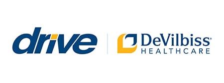 Drive DeVilbiss Healthcare logo