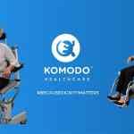 Komodo Chair image