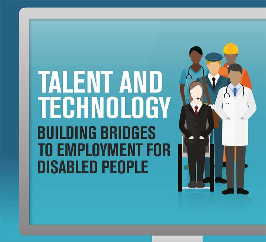 APPGAT Talent and Technology report image