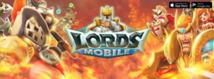 Player EXP Boost: Lords Mobile | ATTOM-IC