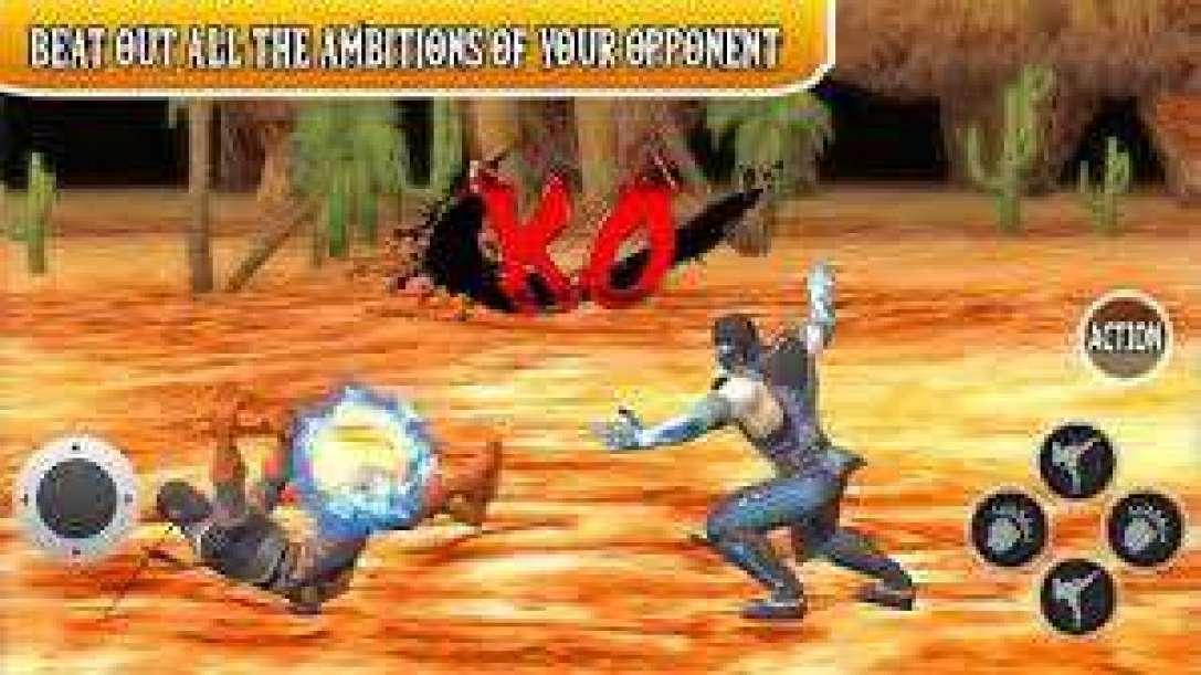 Super Heroi Kung Fu