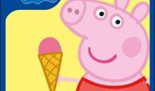 As Férias de Peppa Pig